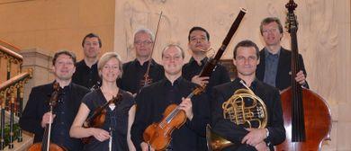 Sommerkonzert der Wiener Kammermusiker