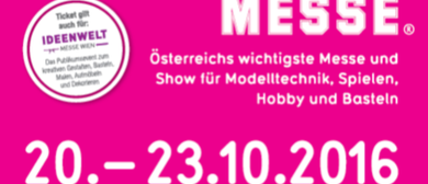 Modellbau-Messe