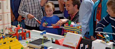 LegoStadt - Ferienprogramm Stadt Bregenz