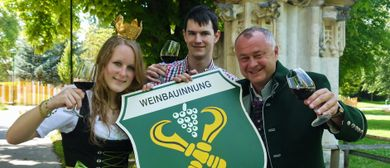 13 Jahre Mödlinger Weinfest im Grünen