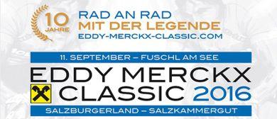 10. Eddy Merckx Classic