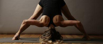Power Yoga - Entdecke deine Energie