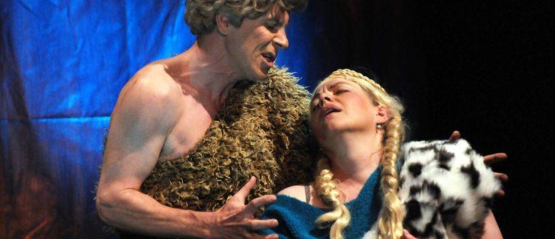 Letztes erfreuliches Opernkabarett im Theater L.E.O.