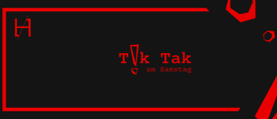 Tik Tak | Every Saturday @Hades
