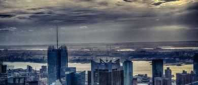 Diavortrag New York