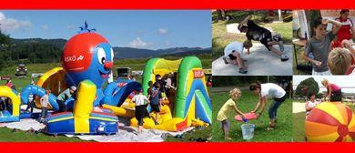 4. ASKÖ Sport- und Spielfest