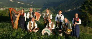 Montafoner Sommer - Volksmusik am Berg