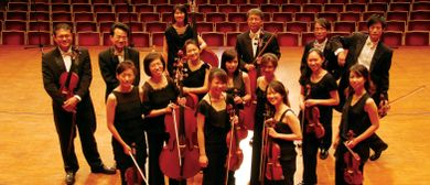 Montafoner Sommer - Matinée mit der Academy of Taiwan String
