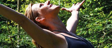 Prana Flow Yoga: CANCELLED