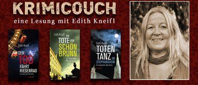 Krimicouch mit Edith Kneifl