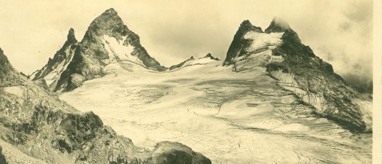 """""""Ferner, Gletscher und Vadret"""" Das ewige Eis in der Silvrett"""