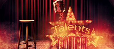 Talents Couch – Open Stage