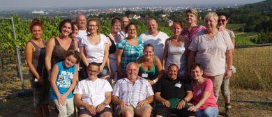 Weinfest am Sieghartsberg