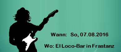 Rock-Brunch im El-Loco in Frastanz