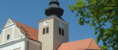 Kirchenkonzert für Violine & Orgel - ERNSTBRUNN