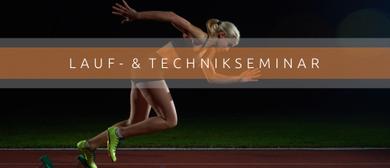 Lauftechnik- & Athletikseminar