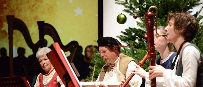 Feldkirch im Advent: Adventsingen 2016 - Sonntagsmatinée