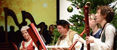 Feldkirch im Advent: Adventsingen 2016