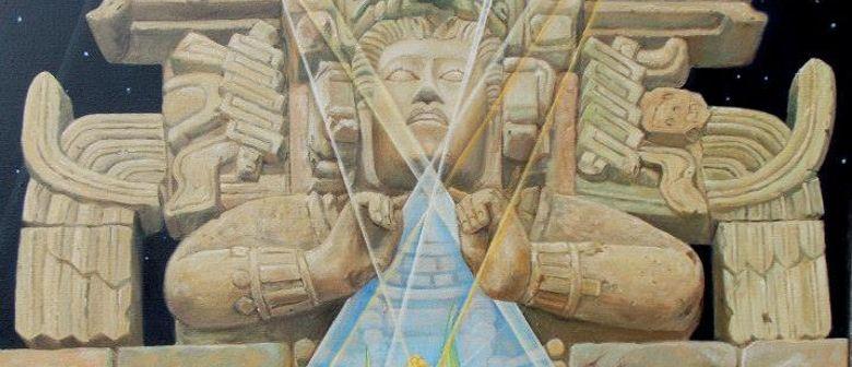 Finde dein Lebensprojekt mit Hilfe der Weisheit der Maya!