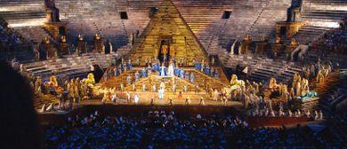 Die Hochzeit des Figaro (Mozart) | Opernfahrt St. Gallen