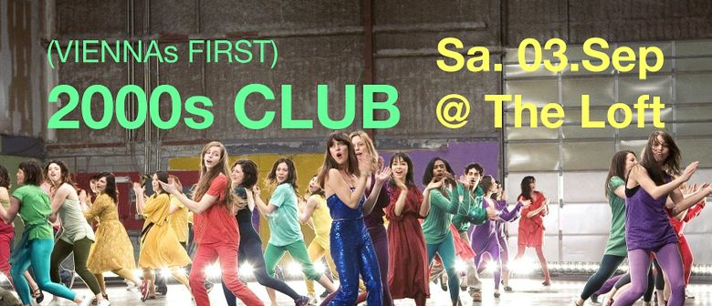 2000s Club: Back at The Loft!