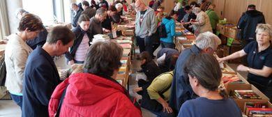 Bücherflohmarkt VITA MOBILE