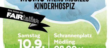 13. Mödlinger Charity-Flohmarkt