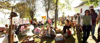kulturhügel herbstfest am 17. & 18.9.2016