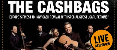 THE CASHBAGS - A tribute to Johnny Cash live