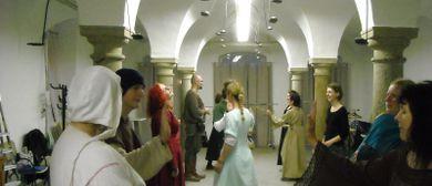 Mittelalter Tanzworkshop Fidelius