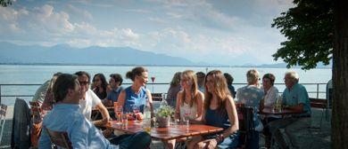 Brasilianische Nacht in der See.Lounge.Bar Eilguthalle
