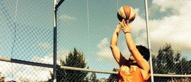 Streetball Turnier 2016