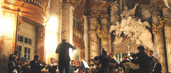 Konzert | Mozart Requiem | Karlskirche