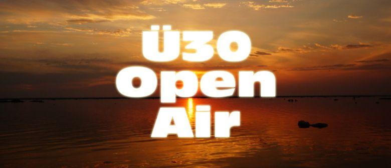 Ü30 Open Air@Strandbad Eriskirch