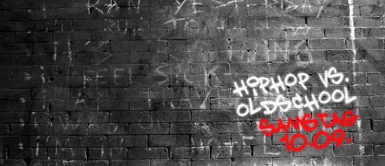HipHop VS. Oldschool@Metropol FN