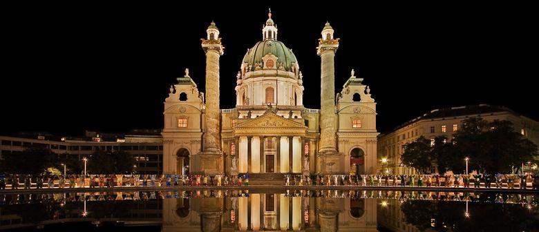 Konzert | Vivaldi 4 Jahreszeiten | Karlskirche