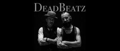 Dead Beatz Austrian Blues Bopper Orchestra