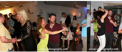 Tanz - Schnupper - Woche