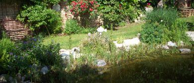1. Gartenfestival im Schaugarten Pozzobon