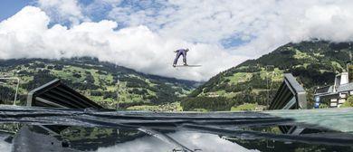 1. IMC Sommer WM Skispringen und Nordische Kombination