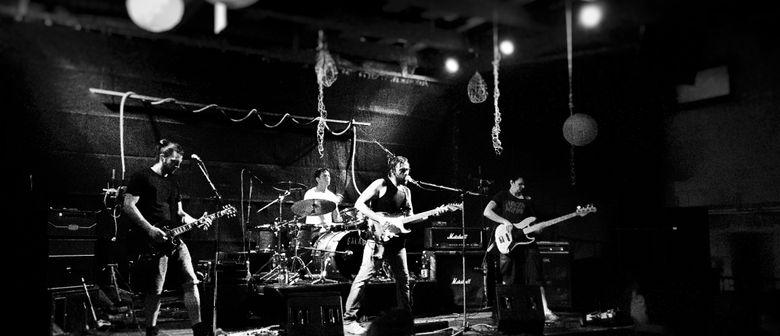 LelKem - beim GAB Music Factory Sommerfest 2016