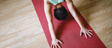 Yoga - Herbstkurs: Yoga für den Rücken
