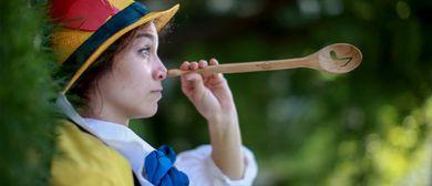Weihnachtsproduktion Pinocchio
