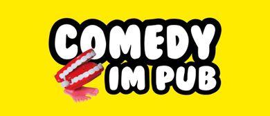 "ARGE kabarett: Comedy im Pub ""Frauen-Spezial"""