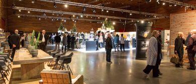 4. Gustav – Internationaler Salon für Konsumkultur