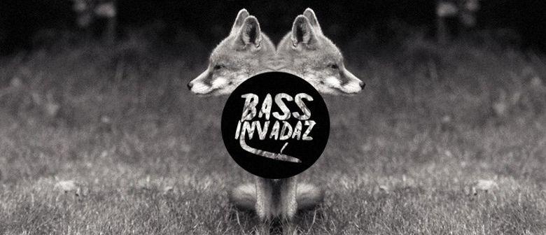 5 Jahre bass.invadaz