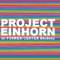 Tenne DJ MARTINEZ @Project Einhorn