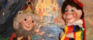 NEXUS für Kids: KASPERL im Reich des Zwergenkönigs
