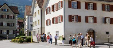 Führung: Dauerausstellung und Jüdisches Viertel