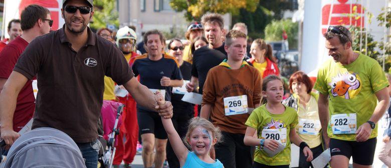 18. Stundenlauf in Lustenau
